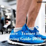 Balance Trainer Half Ball