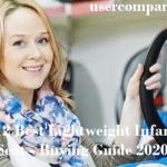 Best Lightweight Infant Car Seat