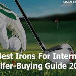 Best Irons For Intermediate Golfer
