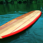 Best Wooden Stand Up Paddle Board