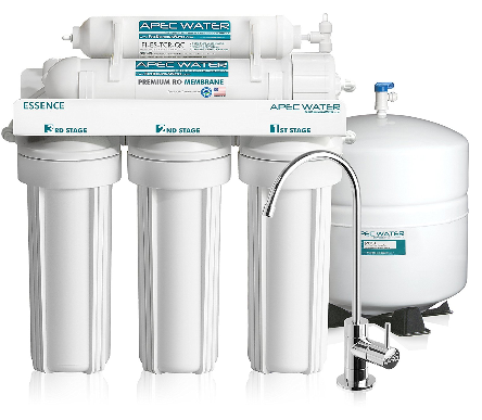 best RO purification system