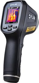 FLIR – TG165 - best budget thermal imaging camera