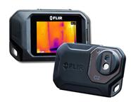 FLIR – C2 - best budget thermal imaging camera