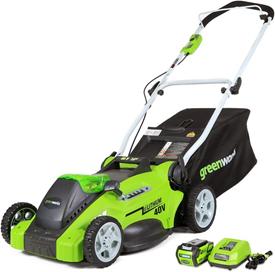 Greenworks – 25322