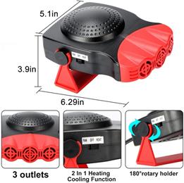 Likyuu Car Heater