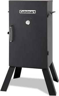 Cuisinart COS-330 - best electric smoker
