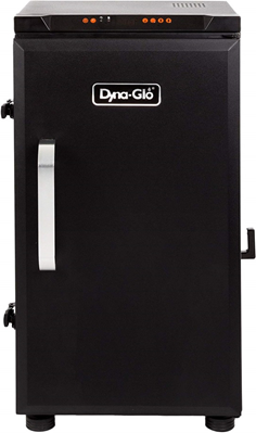 Dyna-Glo - DGU732BDE-D - best electric smoker