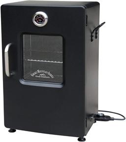 Landmann – MCO-32954 - best electric smoker