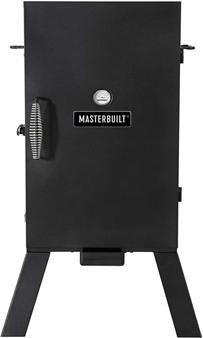 Masterbuilt - MB20070210 - best electric smoker