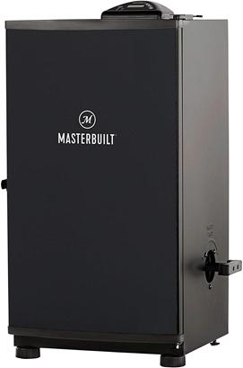 Masterbuilt - RA49220 - best electric smoker