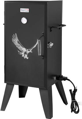 Royal Gourmet - SE2801 - best electric smoker