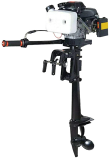 DOMINTY outboard motor