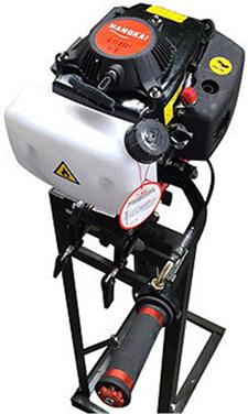 NANGKAI Outboard Motor