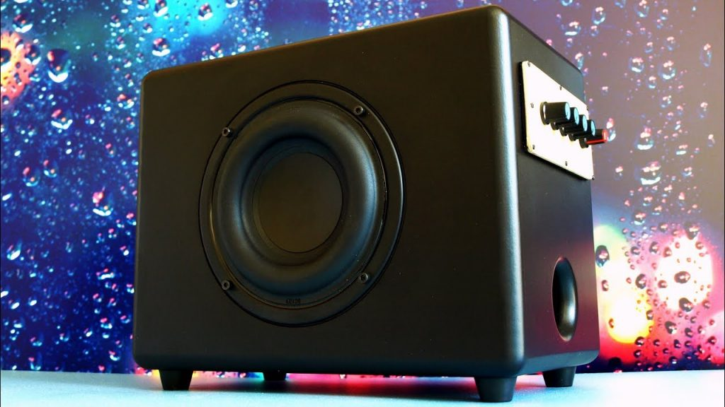 Finding a Subwoofer that Fits your Budget, Taste and Vehicle