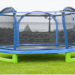 Small Trampoline for Toddlers