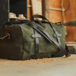 60-inch duffel bag