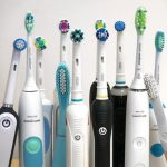 electronic toothbrush for braces