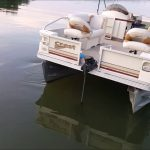 Best Trolling Motor for Pontoon Boat