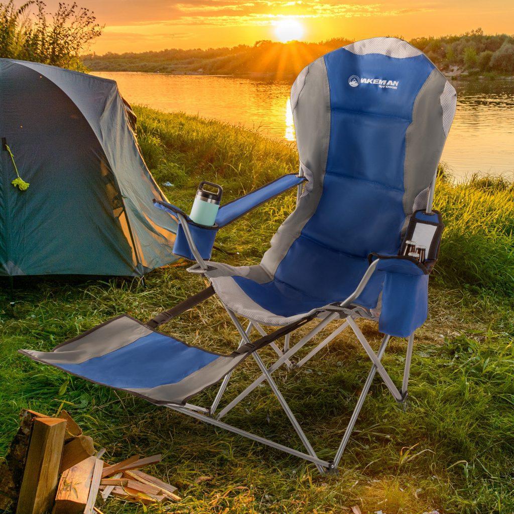 best heavy duty camping chair