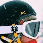 audio snowboard helmet