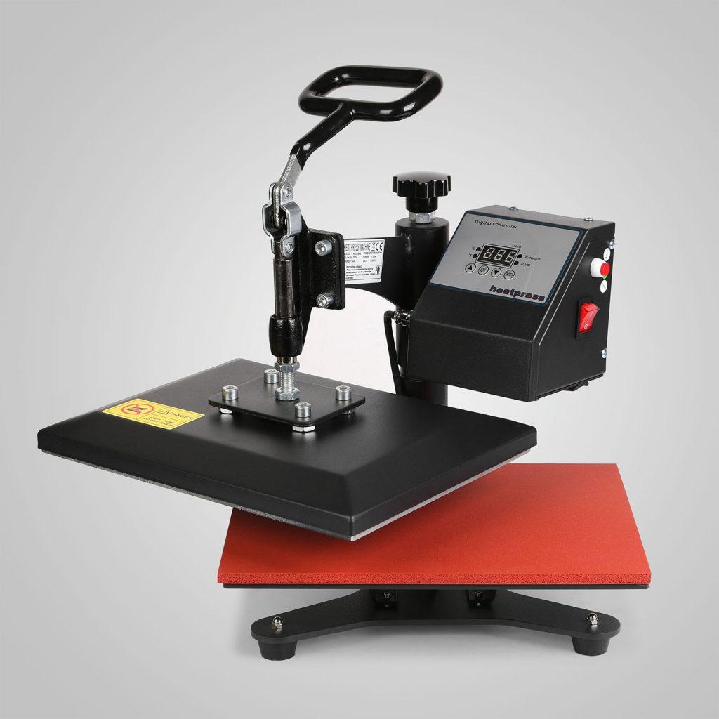 best heat press machine for vinyl