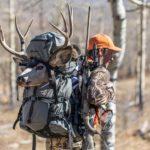 bow backpacks
