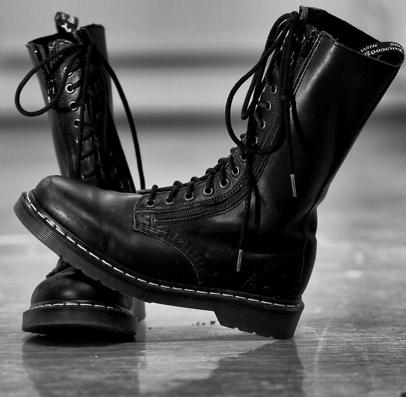 Most comfortable combat boots- for safe