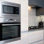 Empava wall oven
