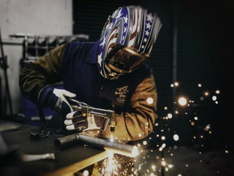 best budget welding helmet under 100
