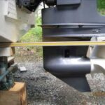 transom height for outboard motor