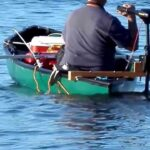 Enjoy canoe fishing with the BEST TROLLING MOTORS FOR CANOE