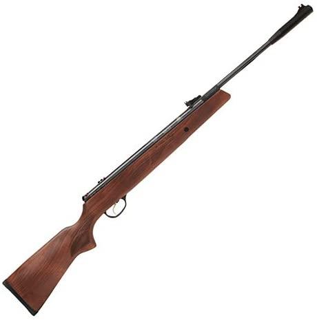Hatsan Air Rifle - best air rifle pellets for squirrels