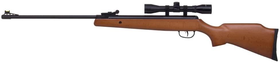 CrosmanAirr Durable Rifle for squirrel