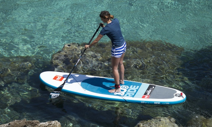 How to choose paddle board?