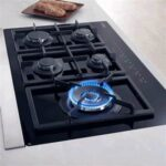 Who makes the best gas cooktop?