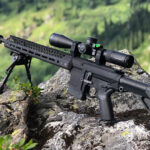 best long range rifle scope under 500