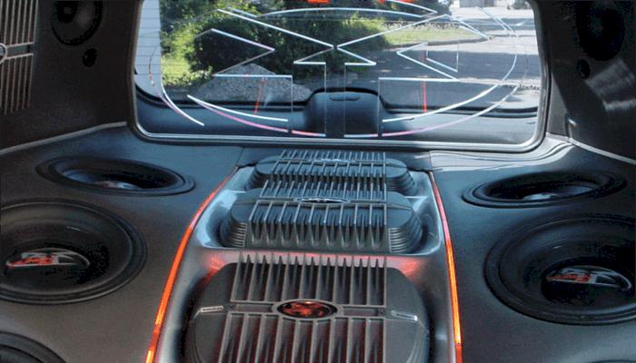 best car amplifiers for bass
