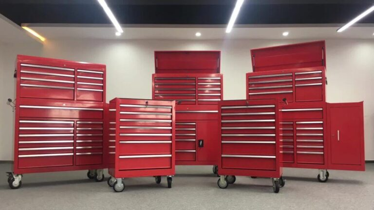tool chests under 500
