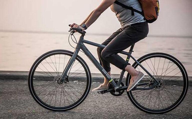 Best hybrid bicycle under 1000