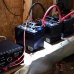 How To Charge A Deep Cycle Battery Properly?