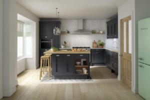 Integrated fixtures - first home essentials checklist
