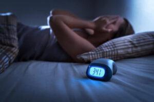 Varying Sleep Time