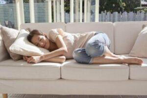 Unnecessary Midday Naps - Sleeping Habits